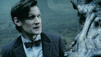 Episodio 10 (TTemporada 7) de Doctor Who