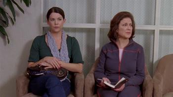 Episodio 13 (TTemporada 7) de Gilmore Girls