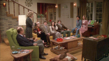 Episodio 11 (TTemporada 5) de That '70s Show