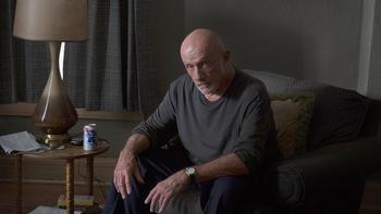 Episodio 5 (TTemporada 1) de Better Call Saul