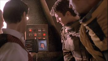 Episodio 6 (TThe Complete Series) de Firefly