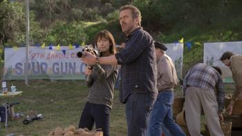 Episodio 18 (TTemporada 7) de Dr. House