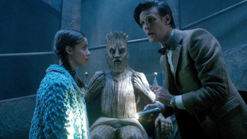 Episodio 14 (TTemporada 6) de Doctor Who