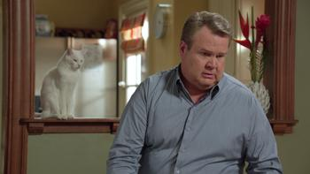 Episodio 3 (T5) de Modern Family