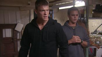 Episodio 11 (TTemporada 1) de Blue Mountain State