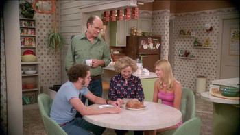 Episodio 2 (TTemporada 8) de That '70s Show