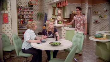 Episodio 1 (TTemporada 8) de That '70s Show