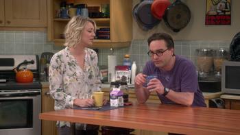Episodio 10 (TThe Big Bang Theory: Temporada 9) de The Big Bang Theory