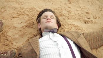 Episodio 1 (TTemporada 6) de Doctor Who
