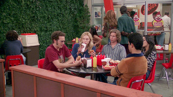 Episodio 7 (TTemporada 8) de That '70s Show