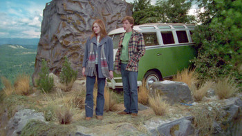 Episodio 11 (TTemporada 6) de That '70s Show