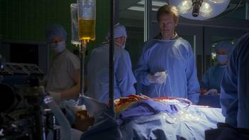 Episodio 24 (TTemporada 3) de Dr. House