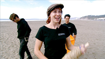 Episodio 9 (TTemporada 4) de MythBusters