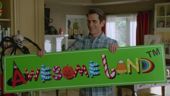 Episodio 6 (T6) de Modern Family