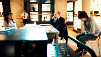 Episodio 3 (TLondon Spy) de London Spy
