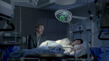 Episodio 19 (TTemporada 6) de Dr. House