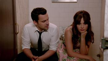 Episodio 1 (TTemporada 4) de New Girl