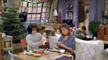 Episodio 9 (TTemporada 2) de Friends