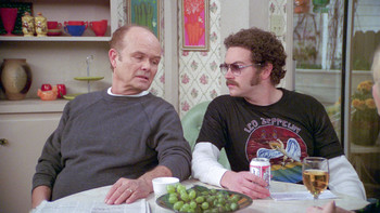 Episodio 22 (TTemporada 8) de That '70s Show