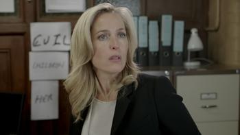 Episodio 2 (TTemporada 2) de The Fall