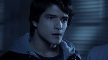 Episodio 7 (TTemporada 1) de Teen Wolf