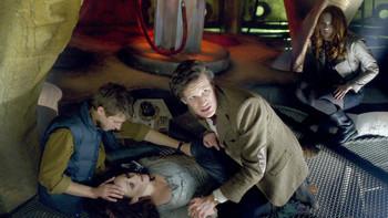 Episodio 4 (TTemporada 6) de Doctor Who
