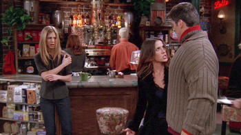 Episodio 15 (TTemporada 5) de Friends