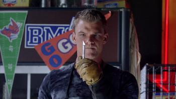 Episodio 9 (TTemporada 2) de Blue Mountain State