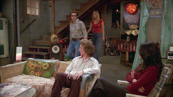 Episodio 9 (TTemporada 8) de That '70s Show