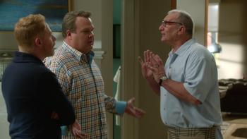 Episodio 19 (T5) de Modern Family