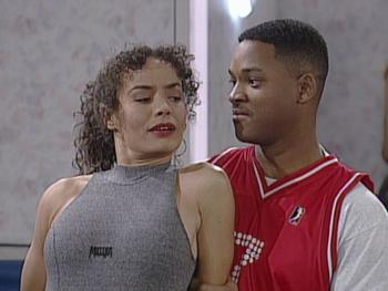 Episodio 12 (TTemporada 6) de The Fresh Prince of Bel-Air