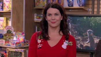 Episodio 11 (TTemporada 7) de Gilmore Girls