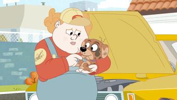 Episodio 17 (TTemporada 1) de Pound Puppies