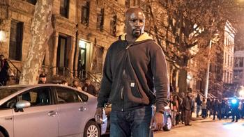 Episodio 13 (TTemporada 1) de Marvel - Luke Cage