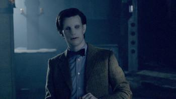 Episodio 5 (TTemporada 6) de Doctor Who