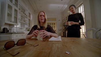 Episodio 8 (TAquelarre) de American Horror Story