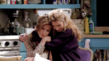 Episodio 12 (TTemporada 1) de Friends