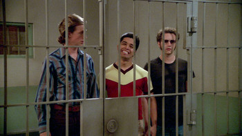 Episodio 3 (TTemporada 8) de That '70s Show