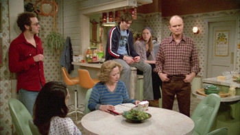 Episodio 21 (TTemporada 5) de That '70s Show