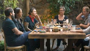 Episodio 4 (TTemporada 2) de Chef's Table