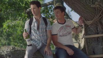 Episodio 4 (TTemporada 3) de Blue Mountain State