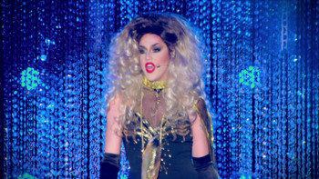 Episodio 4 (TTemporada 6) de RuPaul's Drag Race
