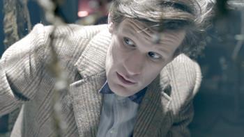 Episodio 2 (TTemporada 6) de Doctor Who