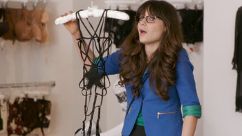 Episodio 8 (TTemporada 1) de New Girl