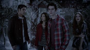 Episodio 24 (TTemporada 3) de Teen Wolf