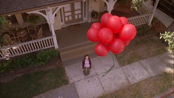 Episodio 2 (TTemporada 5) de Gilmore Girls
