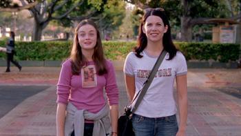 Episodio 4 (TTemporada 2) de Gilmore Girls