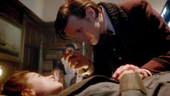 Episodio 6 (TTemporada 7) de Doctor Who