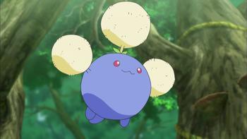 Episodio 10 (TSerie Pokémon XY–Expediciones en Kalos) de Pokémon: XY