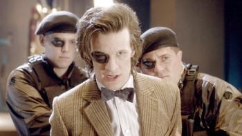 Episodio 13 (TTemporada 6) de Doctor Who